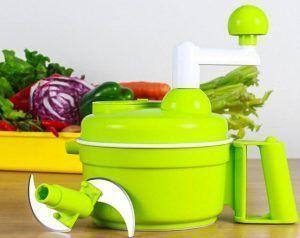 corta verduras