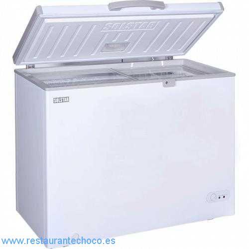 comprar arcón congelador beko