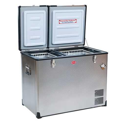 comprar congelador bajo encimera no frost
