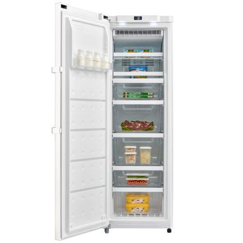 comprar congelador zanussi