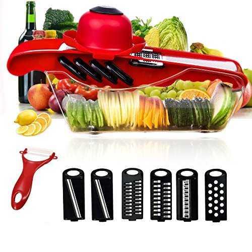 comprar cortador de verduras amazon