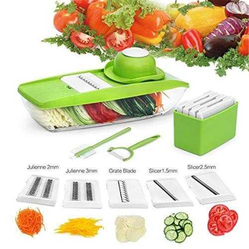 comprar cortador de verduras sammic