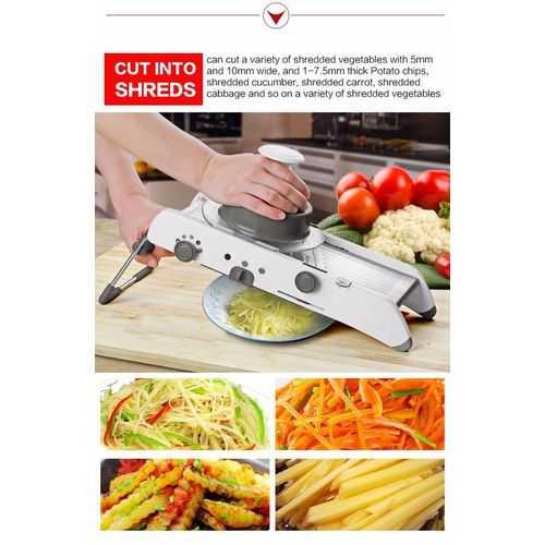 comprar cortador verduras manual