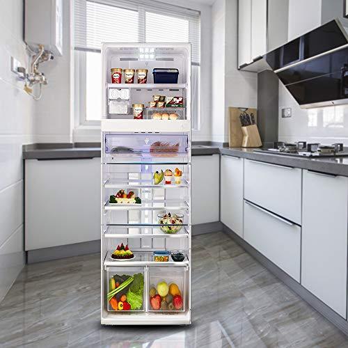 comprar frigorífico 135 cm alto