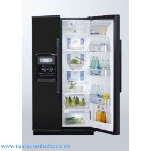 comprar frigorífico 3 puertas