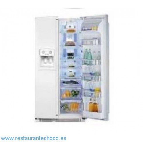 comprar frigoríficos online americano blanco