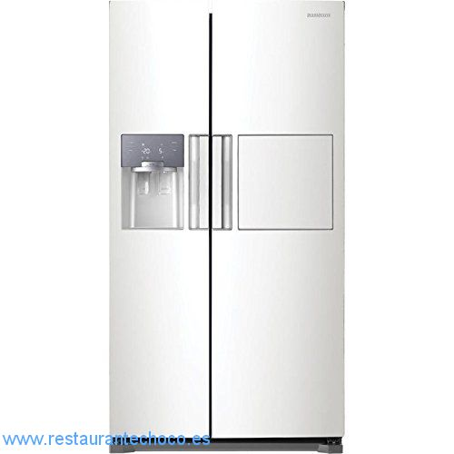 comprar frigoríficos online americano con dispensador de agua y hielo