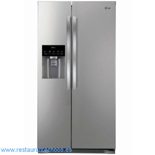 comprar frigoríficos online americano hisense