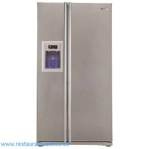 comprar frigoríficos online americano teka