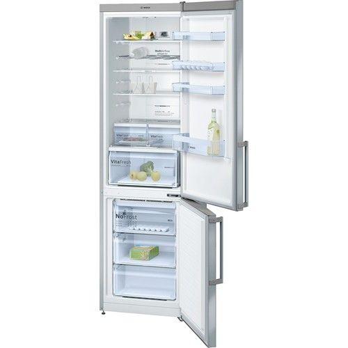 comprar frigorifico balay cristal gris
