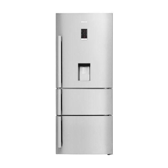 comprar frigoríficos combi hisense