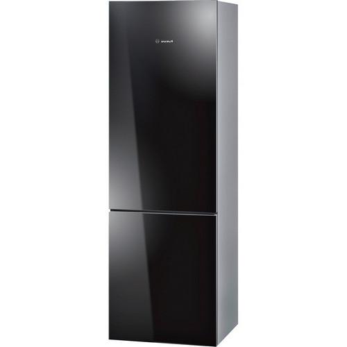 comprar frigoríficos combi negro