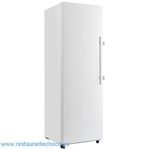 comprar frigorífico de acero inoxidable