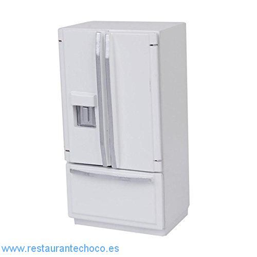 comprar frigorífico dobles