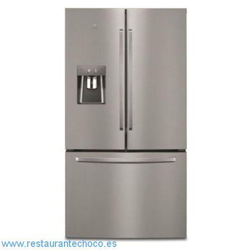 comprar frigorífico dos puertas barato