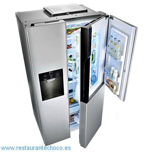 comprar frigorífico dos puertas baratos
