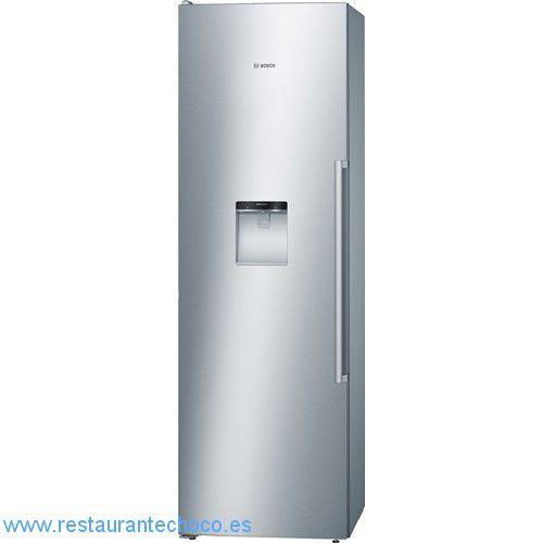 2x FilterLogic FFL-157LB Filtro de agua compatible con cartucho 4874960100 para Beko frigo 4 puertas Kuppersbusch Smeg frigor/ífico Grundig