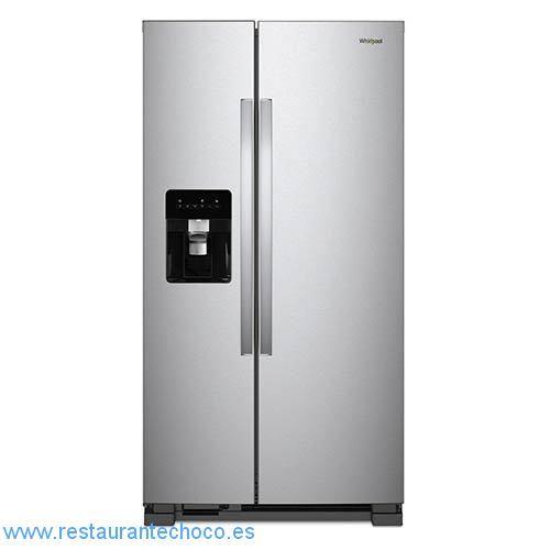 comprar frigorífico integrable siemens