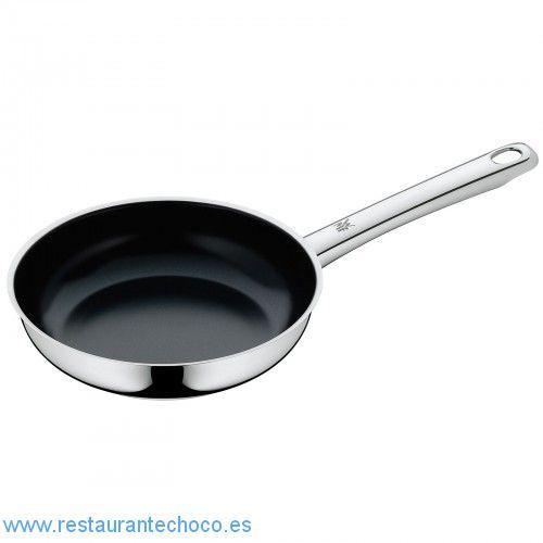 Aluminio Negro Renberg Molen Set de 3 sartenes 3 Unidades 28 cm