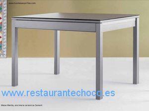 comprar mesas de cocina cuadrada