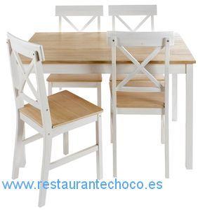 comprar online mesa de cocina