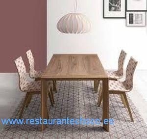 comprar mesas de comedor diseño