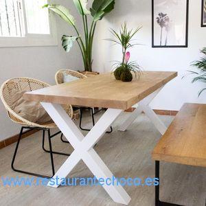 comprar mesas de comedor jardin
