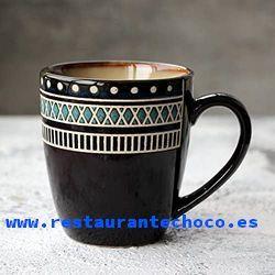 mejores tazas baratas de acero esmaltado