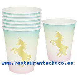 comprar vasos baratos para cafe de cristal