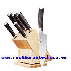 tacomas de cuchillos baratas